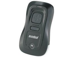 Symbol CS3070, BT, Miniaturscanner, Laser, 1D, 512MB Flash, Farbe: anthrazit CS3070-SR10007R