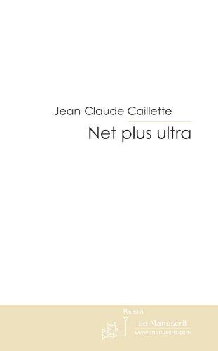 Net Plus Ultra [Pdf/ePub] eBook