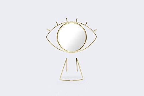 Doiy DYCYCLOTM - Mesa espejo, talla S