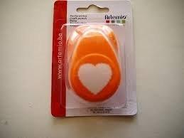 Artemio Corazón Grande de 2