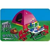 PLAYMOBIL® 7260 - Camping-Set