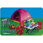 PLAYMOBIL® 7260 - Camping-Set
