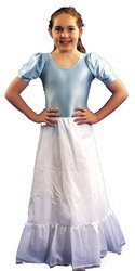 Slip Childs Bouffant Age 7To13 by Morris Costumes Bouffant Slip