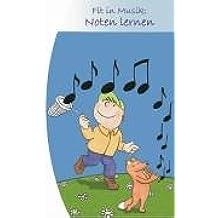 Fit in Musik: Notenlernen