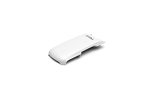Ryze CP.PT.00000227.01 Tello Snap-on Top Cover-Weiss