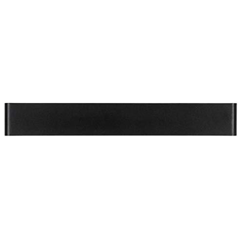 LED-Spiegel-Scheinwerfer, Aluminiumwand-Lampen-Nachttischlampen-Wohnzimmer-Schlafzimmer-Gang-Badezimmer-Spiegel-Frontlicht-Modern (Farbe : B warm light-24w/72cm)