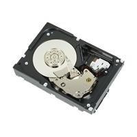 DELL 300GB SAS HD - Interne Festplatten (Serial Attached SCSI (SAS), Festplatte) -