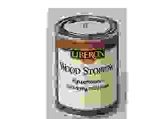 Liberon WSDO125 Wood Stop Dark Oak 125ml