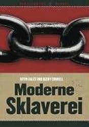 Moderne Sklaverei: Gerstenberg Global