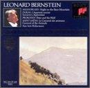 Preisvergleich Produktbild Leonhard Bernstein: The Royal Edition No. 58