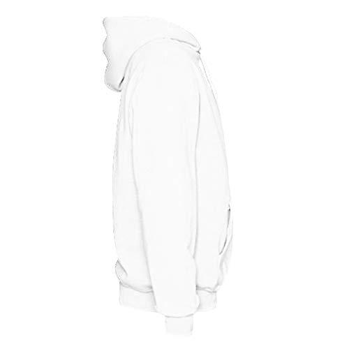 Imagen de off white men's hoodies  small alternativa
