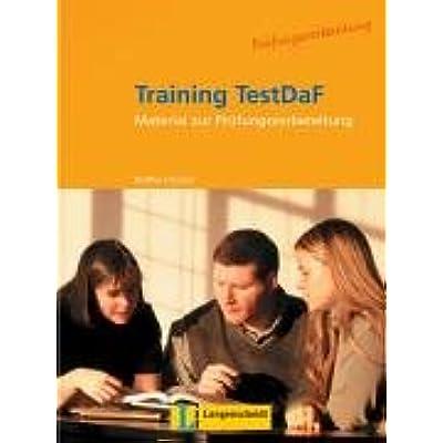 training testdaf trainingsbuch zu testdaf pdf online shimmelpadrig - Testdaf Prufung Beispiel Pdf