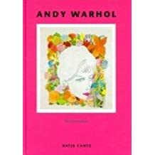 Andy Warhol, Watercolour