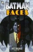 Batman: Faces