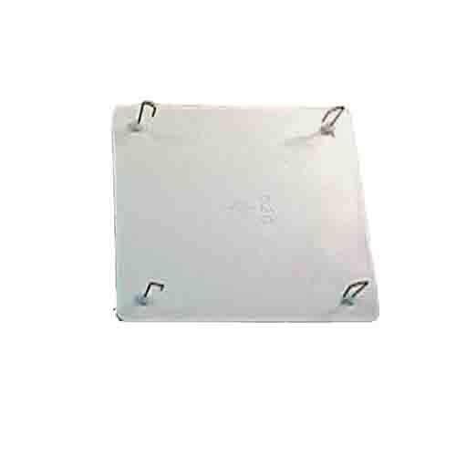 Deckel 100x 100Greifer Metalica retractilada - Deckel Greifer