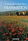 Frankreich (en allemand). Guide numéro 2489