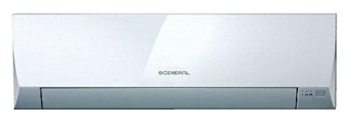 Acondicionador/Climatizador Monosplit Inverter Pared Fujitsu-Fuji-Serie General Ashg12Llc 12000 Btu Japonés Clase A++