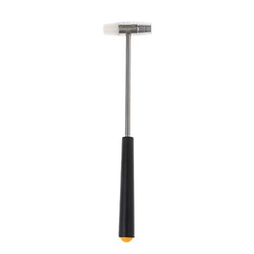 FangWWW Uhrenarmband-Entferner, Metall, Präzisionshammer, Schmuck-Reparaturwerkzeug