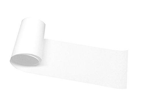 3M Lack Schutz Folie Meterware 150mm breit x 1000mm - transparent (PU 8591E)