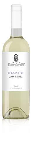 """Bianco Bio Igp""""Principe di Granatey"""" 75Cl - Vino Bianco Fermo"""