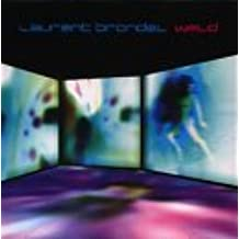 Weld by Laurent Brondel (2001-07-24)