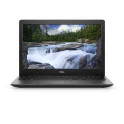 """DELL Latitude 3590 Nero Computer portatile 39,6 cm (15.6"""") 1920 x 1080 Pixel 2,50 GHz Intel® CoreTM i5 di settima generazione i5-7200U"""