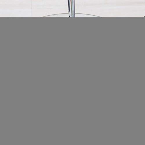 OEWFM Wasserhahn Waschbecken Mischbatterie Wasserhahn Goldfish Design Messing Transparent Gehärtetem Glas Wasserfall Wasserhahn Glas Wasserhahn -