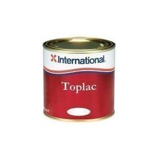 International Toplac Atlantic Grey 289 750ml Tin
