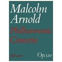 Philharmonic Concerto: (Score)