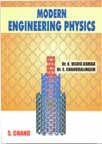 Modern Engineering Physics for 1st Year B.Tech