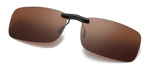 NAVARCH Gafas Clip Polarizadas Gafas Sol Clip on Gafas