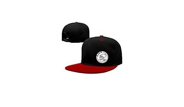 Custom Unisex Adjustable Cool Henry Danger Snapback Flat Hip-hop Hat One Size