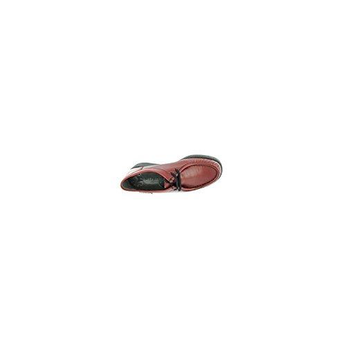 Mephisto Rouge Chaussure Femme Lacet 4800 Noir CHRISTY cuir qO4Uq