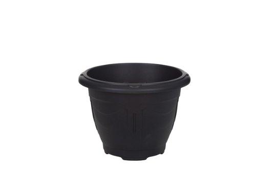 whitefurze-g02016-33cm-venetian-round-planter-black