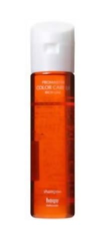 Hoyu Promaster Color Care line LX Rich Shampoo 200ml by Hoyu