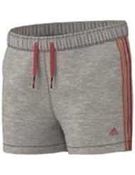 adidas Performance Niños, Niñas Pantalones Cortos (170)