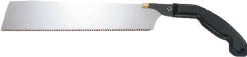Tajima JPR300 Japan-Pull Scie japonaise 300 mm, Noir/Argent