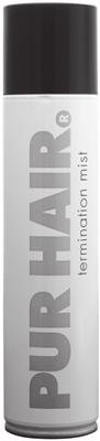 PUR HAIR Styling Termination Mist Haarspray 400ml