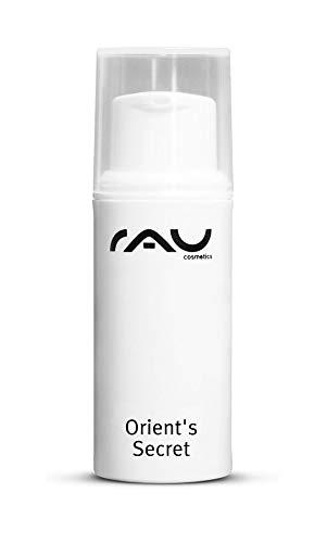 RAU Orient´s Secret 5 ml Creme - Tagescreme, Feuchtigkeitscreme mit Verführerischem Duft Orient-creme