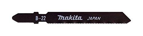 Makita 4351FCTJ Pendelhubstichsäge Sägeblatt
