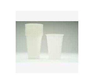CPD WX43096 tasse 7 oz Lot de 2000 gobelets Blanc