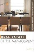 Estate Dearborn Education Real (Real Estate Office Management by Dearborn Real Estate Education (2003-11-03))