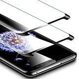 ESR Verre Trempé Galaxy S9 Pack de 2, Samsung Galaxy S9 Protection Ecran Film en Verre Trempé Ultra Résistant Indice Dureté 9H pour Samsung Galaxy S 9