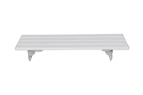 Homecraft - Asse sedile per vasca da bagno, modello Savanah, 66 cm, bianco
