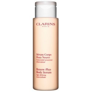 Clarins Body - Shape Up Your Skin Renew-Plus Body Serum 200ml