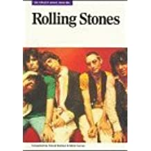 Rolling Stones in Their Own Words by David Dalton (1980-10-06)