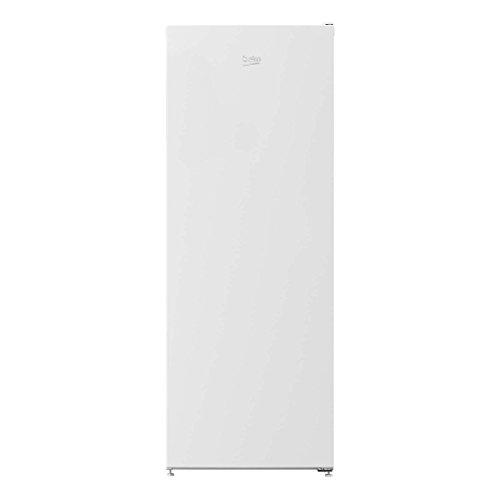 Beko FFG1545W A+ Rated 197 Litres 5 Drawers Tall Frost Free Freezer in White