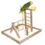 acrobird PG24Parque infantil mascota juguete, 24pulgadas por acrobird