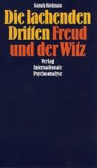 Die lachenden Dritten. Freud und der Witz (Livre en allemand) par Sarah Kofman