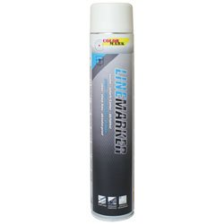 COLORWORKS PLOTTER ZEILE COLORMARKER, 750 ML, WEISS